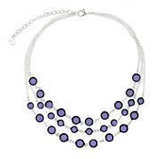 Gloria Vanderbilt Strand Necklace