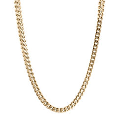 Mens Stainless Steel & Gold-Tone IP 24
