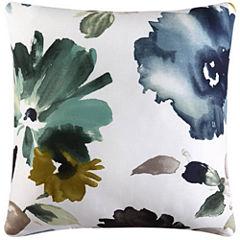 Q by Queen Street® Mia Square Decorative Pillow