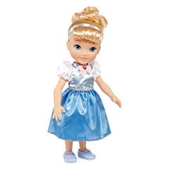 Disney Collection Cinderella Toddler Doll