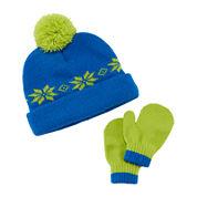 Weatherproof Boys Cold Weather Set-Baby