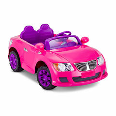 kidtrax cool car 12v electric ride on