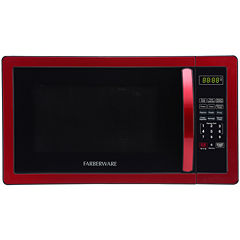 Farberware 1.1 Cu. Ft. 1000-Watt Counter Microwave Oven