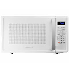 Farberware 0.7 Cu Ft Counter Microwave