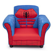 Spider-Man Upholstered Chair