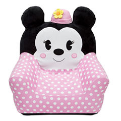 Disney Minnie Club Chair