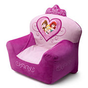 Disney Princess Club Chair