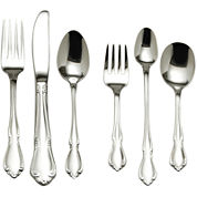 Oneida® Chateau 6-pc. Child Flatware Set