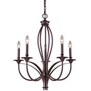 Medford Chandelier Collection