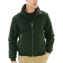 St. John's Bay® Storm Guard Nylon Jacket
