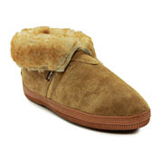 Lamo Suede Bootie Slippers