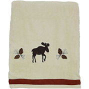 Bacova North Ridge Bath Towels