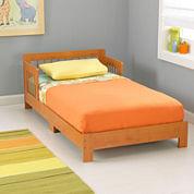 KidKraft® Houston Toddler Bed - Honey