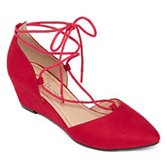CL by Laundry Trissa Womens Pumps