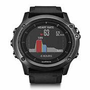 Garmin Fenix 3 HR GPS + Heart Rate Smart Watch 0100133870
