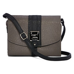 Rosetti Across Town Berndette Mini Crossbody Bag
