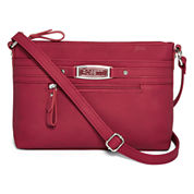 Rosetti Triple Play Tanya Mini Crossbody Handbag