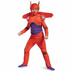 Big Hero 6 Baymax 2-pc. Big Hero 6 Dress Up Costume