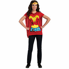 Wonder Woman 3-pc. DC Comics Dress Up Costume