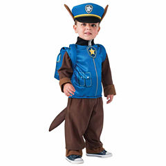 Chase 3-pc. Paw Patrol Dress Up Costume