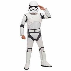 Episose Vii Stormtrooper 3-pc. Star Wars Dress UpCostume