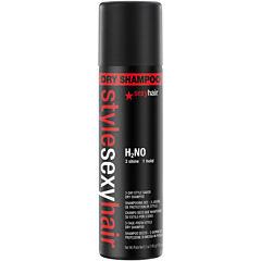 Style Sexy Hair® H2NO Dry Shampoo - 5.1 oz.