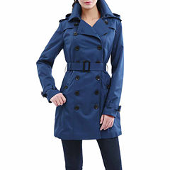 Momo Baby Trench Coat