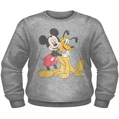 Mickey and Friends Hoodie-Toddler Boys
