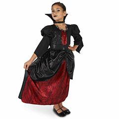 Little Vampire Queen Child Costume S (4-6)