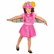 Skye Toddler Toddler Paw Patrol 3-pc. Dress Up Costume