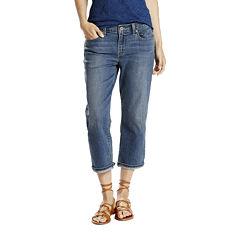 Levi's® 515 Capri Pants