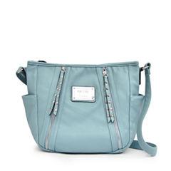 nicole By Nicole Miller Janelle Shoulder Bag