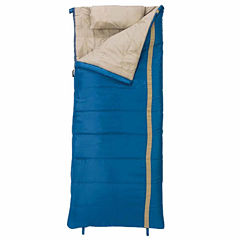 Slumberjack Timberjack 20 Degree Rectangular Sleeping Bag