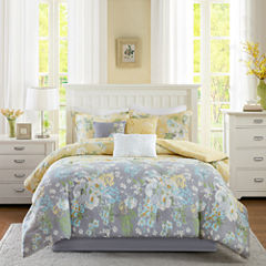 Madison Park Addison Comforter Set