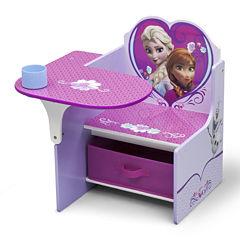 Delta Children's Products™ Frozen Chair Desk with Storage Bin