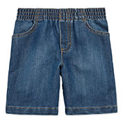 Okie Dokie Boys Pull-On Shorts