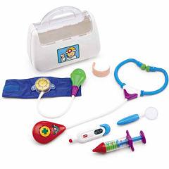 International Playthings Medical Toy