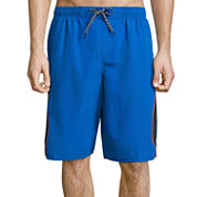 Nike® Color Surge Drift Volley Shorts