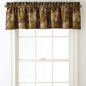 JCPenney Home Camo Valance