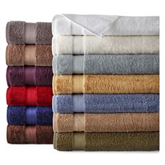 Royal Velvet® Luxury Egyptian Cotton Loops Bath Towels
