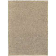 Covington Home Isabella Essence Shag Rectangular Rugs