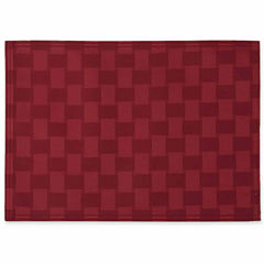 Reflections Set of 4 Microfiber Placemats