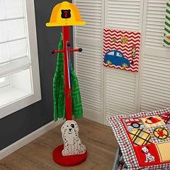 KidKraft® Fire Truck Clothes Pole
