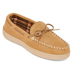 Nunn Bush® Eddie Mens Slippers