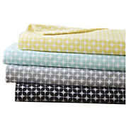Intelligent Design LITA Microfiber Sheet Set