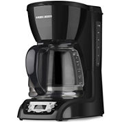 Black+Decker 12-Cup Coffee Maker