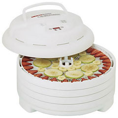 Nesco FD-1040 American Harvest 1000 Watt Gardenmaster Food Dehydrator
