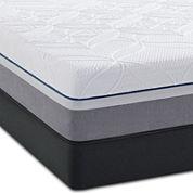 Sealy® Premier Hybrid Gold Ultra Plush-Mattress + Box Spring+FREE $100 GIFT CARD