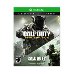 Activision Call of Duty: Infinite Warfare Legacy Edition