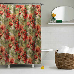 Fiji Shower Curtain